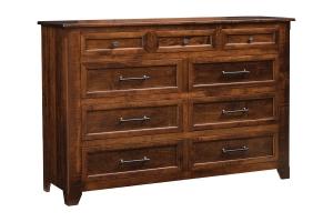 savannah 9-drawer chest