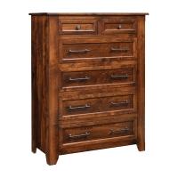 savannah 6 drawer chest