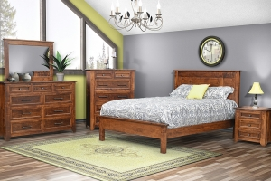 savannah bedroom collection