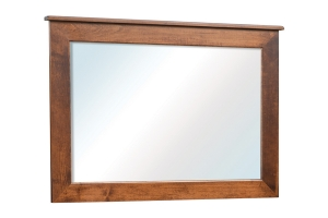 savannah beveled mirror