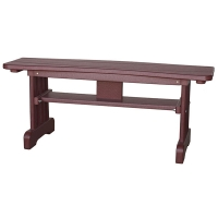 28inch table bench
